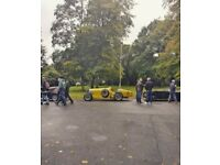 1927 Bugatti 35b   Weddings, Events, Film/TV, Proms, Experiential   Hire Nationwide