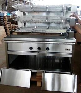 Charcoal chicken machine Blacktown Blacktown Area Preview