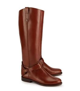 Tory Burch Derby Riding Boot Brand New