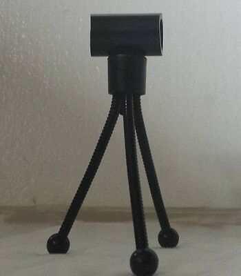 Mini Tripod & FREE Laser Holder for Paranormal Ghost Hunting Equipment