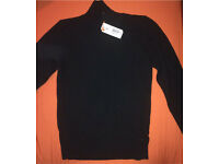 Woman's superdry jumper