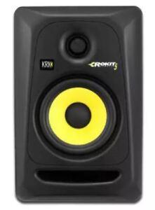 KRK Rockit 5 Studio Monitors