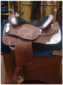 16 Show Saddle   Kijiji in Ontario  - Buy, Sell & Save with Canada's