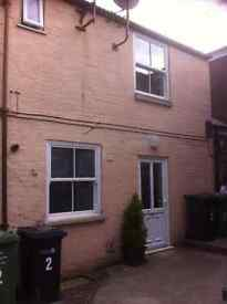 King's Lynn Town Centre Bedsit For Rent