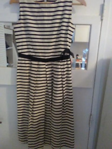 BRAND NEWSALVATORE FERRAGAMO WOMAN'S DRESS