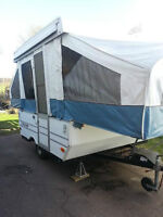 Great familly camper 2500$ OBO