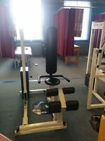 Weight Machines Free to Good Home