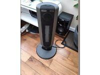 Patio heater delonghi
