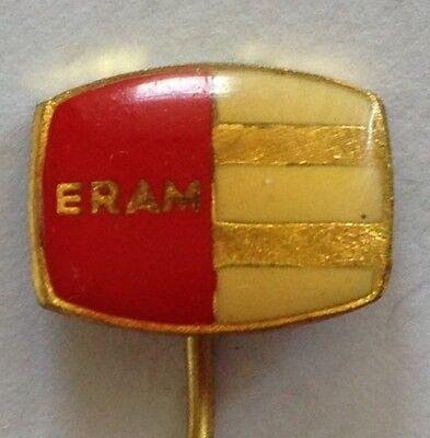 Eram Retail Group Pin Badge Rare Collectable  H9
