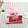 Toy Story Hamm Figures Coin Save Money Box Piggy Bank Pink Ham Pig Kids Gift