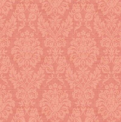 - Downton Abbey Fabric Home Collection Pink Quilt Fabric Premium Cotton 8232-BO