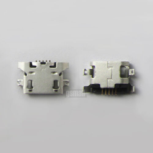 Купить USB Charging Port Connector For Lenovo A670 S650 S720 S820 S658T A830 A850 A376