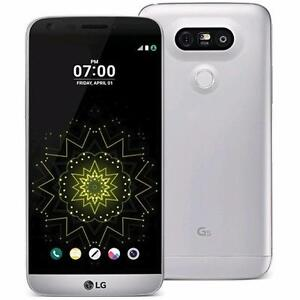 LG G5 32GB, Unlocked, No Contract INCLUDES CAM PLUS ADDITION! *BUY SECURE*