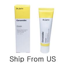 New Dr. Jart+ Ceramidin Cream 1.69 fl.oz. 50ml Tiger Grass Ship From US