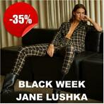 35% Sale Jane Lushka winter 2020 | Travelstof top jurk broek