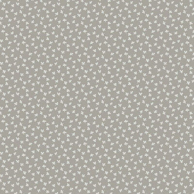 Concrete Fabric - Bijoux Concrete Clover #8700-KC by Andover Fabric Premium Cotton