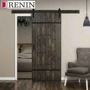 NEW* RENIN EASY-BUILD BARN DOOR 255278714