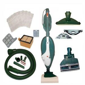 Vorwerk 130 Kobold Turbo Brush Vacuum Cleaner worth $2000