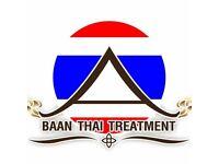 BaanThai Treatment -Mobile Massage - Office Massage