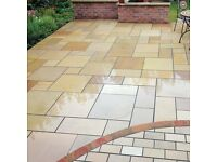 Paving and kerbing. Driveways, patios,granite etc