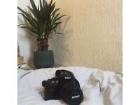 Stunning NIKON D5300 camera for photography lovers.