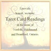 RJTarot Tarot Card Readings