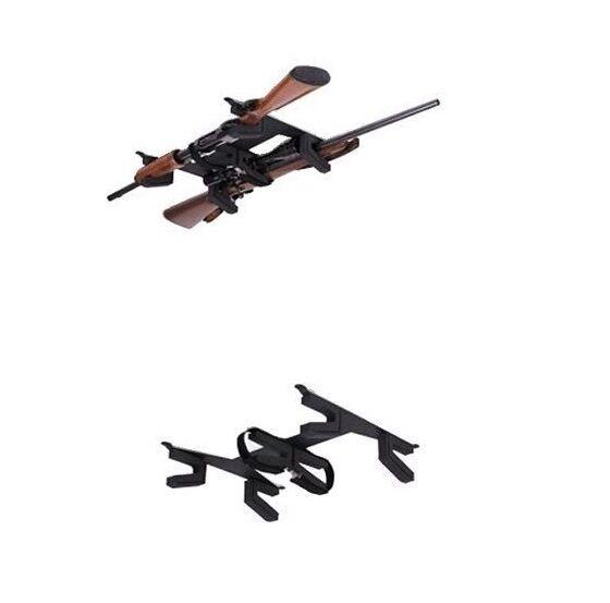 Big Sky BSR-2 Gun Rack - Direct Roof Mounting - Truck/SUV/Car Gun Rack