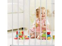 Mothercare Easy Loc Pressure Fit Safety Gate