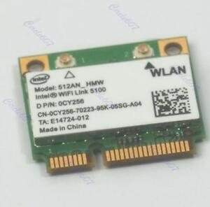 Half Size Mini Pci-e Wlan Card For Intel WiFi Link 5100