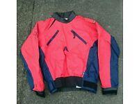 Gill spray sailing top jacket