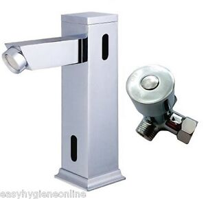 pictures of kitchen sinks and faucets infrared tap ebay 27381