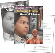 Apologia Exploring Creation with General Science
