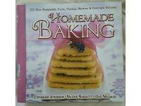 Homemade Baking Book