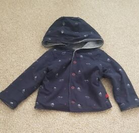 Baby boy clothes bundle size 6-9 months £20