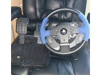 Thrustmaster T150 PS3/4 PC Steering Wheel
