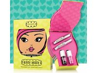 Brand new Kissy Missy lipstick gift set