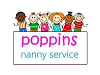 Available Baby Sitter/childcarer in Nottingham