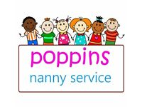 Ofsted Registered Nanny In Nottingham