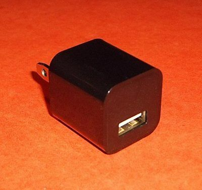 Power Supply Wall Charger For Google Chromecast Roku Streaming Stick Amazon Fire