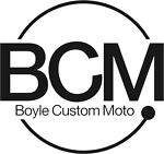 Boyle Custom Moto