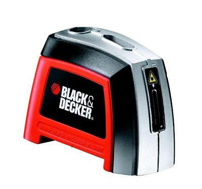 Black & Decker Livella Laser linee orizzontali verticali BDL120-FR