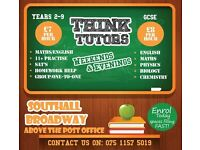West London Tuition | Private & Group Tuition | Maths | Science | English | SATS | GCSE | Alevel