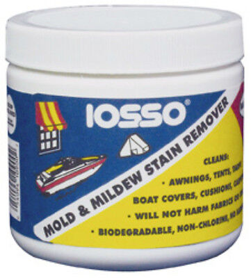 Iosso Marine Products 10900 Mold And Mildew Stain Remover