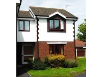 Two bed maisonette on Highfield Road, Blackpool.