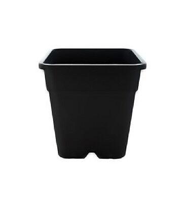 18 Litre Plastic Wilma Pot x 10 Plant Pots Tomato Pots Plastic Pot Hydroponics for sale  Shipping to Ireland