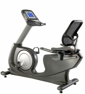 Insight Recumbent Exercise Bike - Model 7216 Rose Bay Eastern Suburbs Preview