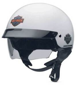 Harley Davidson Half Helmets for sale