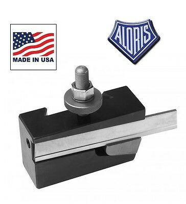 Aloris Axa-7r Reversible Parting Blade Cut Off Holder