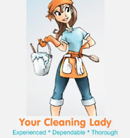 Your Cleaning Lady House Cleaning Service 613-242-0238