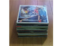 Large House / Garage / DJ / Dance Vinyl Record Collection